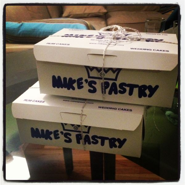 Mike's Bakery