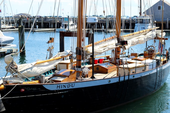 Photo of boat named Hindu